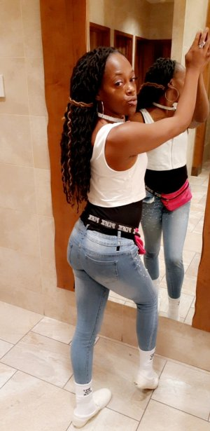 Evie vip incall escort in Chester VA