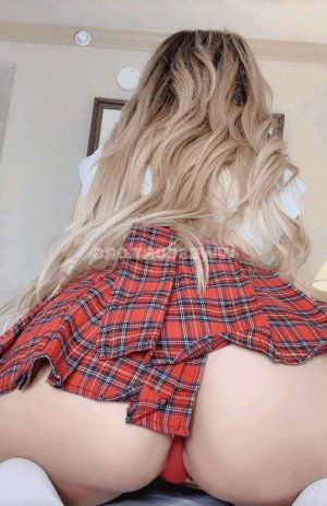 Naelya outcall escorts in Camden