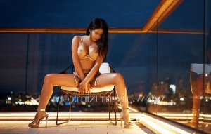 Yasmina escorts in Jacksonville