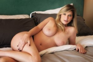 Anny-claude outcall escort